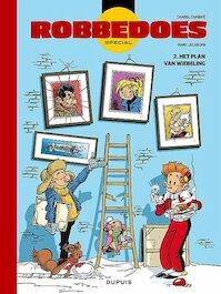 Robbedoes special 2. Het plan van Wiebeling - Charel Cambré, Marc Legendre (ISBN 9789031435791)