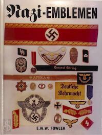 Nazi emblemen - E.W.W. Fowler (ISBN 9789067610988)
