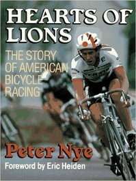 Hearts of Lions - Peter Nye (ISBN 9780393025439)