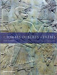 Les tombes oubliées de Thèbes - Zahi Hawass (ISBN 9782878113587)