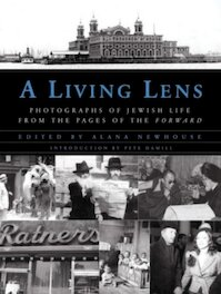 A living lens - Alana Newhouse, Chana Pollack (ISBN 9780393062694)