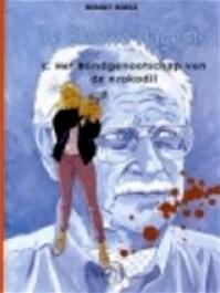 De blauwe hagedis / 5 - B. Roels (ISBN 9789052895574)