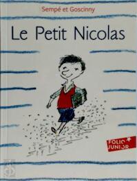 Le Petit Nicolas - Rene Goscinny (ISBN 9782070612765)