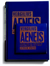 Aeneis + CD - Vergilius (ISBN 9789065543929)