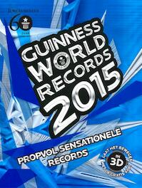 Guinness world records - Unknown (ISBN 9789026136498)