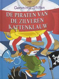 De piraten van de Zilveren Kattenklauw / 3 - Geronimo Stilton (ISBN 9789085920311)