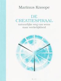 De creatiespiraal - Marinus Knoope, Marinus Knoope (ISBN 9789080467712)