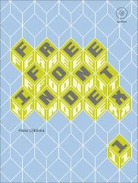 Free Font Index 1 - Hans Lijklema (ISBN 9789057681240)