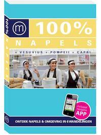 Napels - Iris de Brouwer (ISBN 9789057676949)