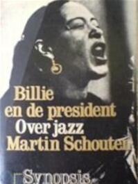 Billie en de president - Martin Schouten (ISBN 9789029544542)