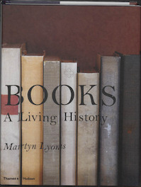 Books: A Living History - Martin Lyons (ISBN 9780500251652)
