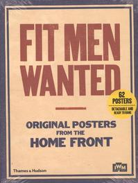 Fit Men Wanted (ISBN 9780500290552)