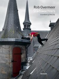 Stadswachters - Rob Overmeer (ISBN 9789462260702)