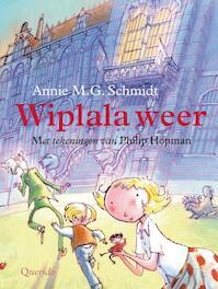 Wiplala weer - Annie M.G. Schmidt (ISBN 9789045107691)