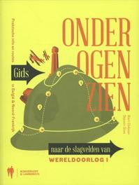 Onder ogen zien - Bart Debeer, Steven Slos (ISBN 9789089313447)