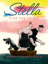 Stella - Gerda Dendooven (ISBN 9789045119397)