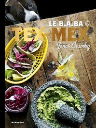 Le B.A.BA du Tex-Mex - Jonas Cramby (ISBN 9782501103237)