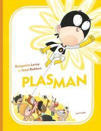 Plasman - Jaap Robben (ISBN 9789025767471)
