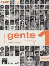 Gente Hoy 1 - (ISBN 9789460305696)