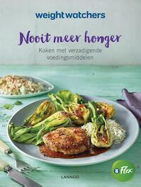 Eten zonder tellen - Weight Watchers (ISBN 9789401446259)