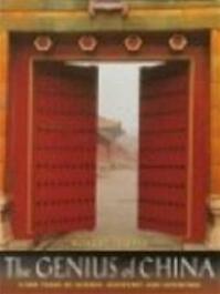 The genius of China - Robert Temple (ISBN 9780671674076)