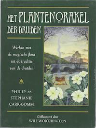 Het plantenorakel der druiden + 36 kaarten - Ph. Carr-Gomm, St. Carr-Gomm (ISBN 9789069638027)