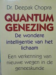 Quantumgenezing - Deepak Chopra, Vivian Franken (ISBN 9789063253950)