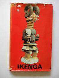 Ikenga Figures Among the North-west Igbo and the Igala - J. S. Boston (ISBN 9780905788012)