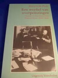 Weefsel van overpeinzingen - Henricus Gerardus Matheus Prick (ISBN 9789070551254)