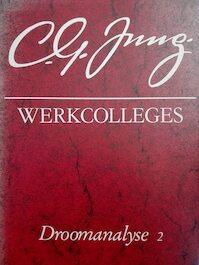 C.g. jung werkcolleges / 2 droomanalyse - Jung (ISBN 9789060697771)