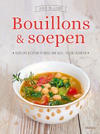 Bouillons en soepen - Pavel SKORKA (ISBN 9789044750638)
