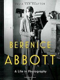 Berenice Abbott - Julia Van Haaften (ISBN 9780393292787)
