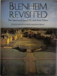 Blenheim revisited - Hugh Montgomery-Massingberd (ISBN 9780370308487)