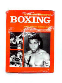 A pictorial history of boxing - Nat Fleischer