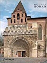 Quercy roman - Marguerite Vidal, Jean Maury, Jean Porcher (ISBN 9782736901219)