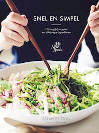Snel en simpel - Sarah Britton (ISBN 9789045214597)
