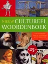 Het cultureel woordenboek - Geldolph Adriaan Kohnstamm, Amp, H.C. Cassee (ISBN 9789060747070)
