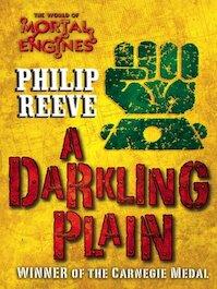 A Darkling Plain - Philip Reeve (ISBN 9781407110943)
