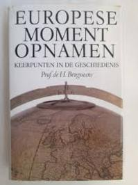 Europese momentopnamen - H. Brugmans, E. van der Starre (ISBN 9789021825403)