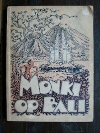 Monki op Bali - J.B. Reith