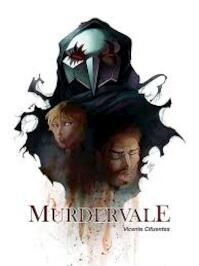 Murdervale - Vicente Cifuentes (ISBN 9789089821270)