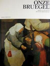 Onze Bruegel - Bob Claessens, Jeanne Rousseau (ISBN 9789061530091)