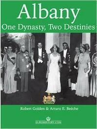 Albany - Arturo E. Beeche, Robert Golden (ISBN 9781944207052)