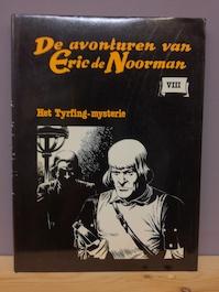 De avonturen van Eric de Noorman 8 Tyrfing-mysterie - Hans G. Kresse (ISBN 9070106582)
