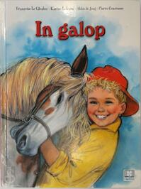 In galop - Francoise le Gloahec (ISBN 9789041208231)