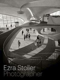 Ezra Stroller, Photographer - Nina Rappaport (ISBN 9780300172379)
