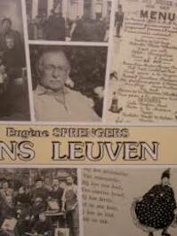Ons Leuven - E. Sprengers (ISBN 9789074318112)