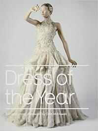 Dress of the Year - Richard Lester (ISBN 9781851497256)