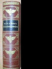Schule des Eisenbahnwesens - M.M. von Weber (ISBN 3922803016)
