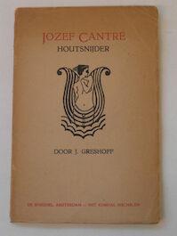 Jozef Cantré - J. Greshoff